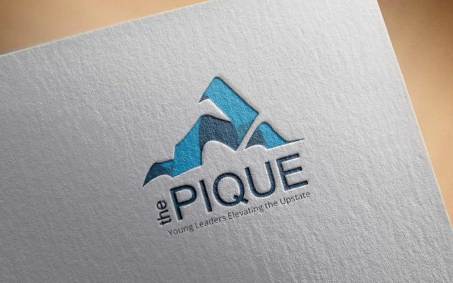 The Pique - An Annual Upstate Young Professional Conference