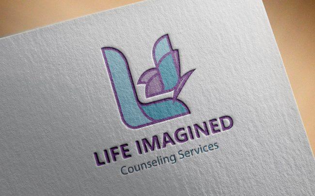 Life Imagined Logo
