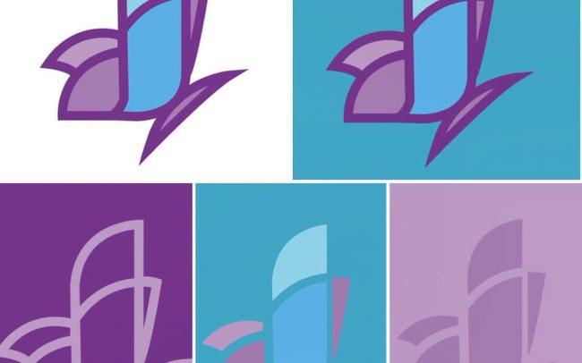 Life Imagined Logo designed by Mance Multimedia